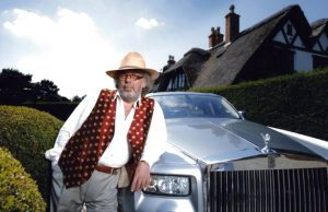 Book Review: How To Get Rich - Felix Dennis 1