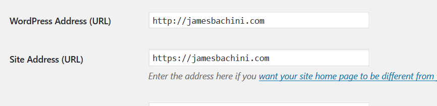 Setting up HTTPS (SSL) with Cloudflare and Wordpress 3