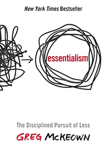 Essentialism Notes | Less But Better 3