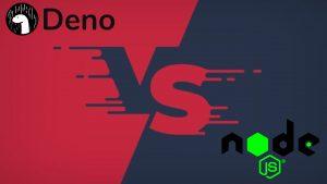 Deno JS | Deno vs Node.JS 2