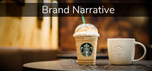 Brand Narrative | How To Create Narratives With Brand Storytelling 🖋️ 1