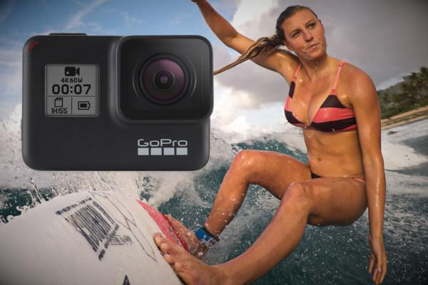 GoPro Brand Narrative