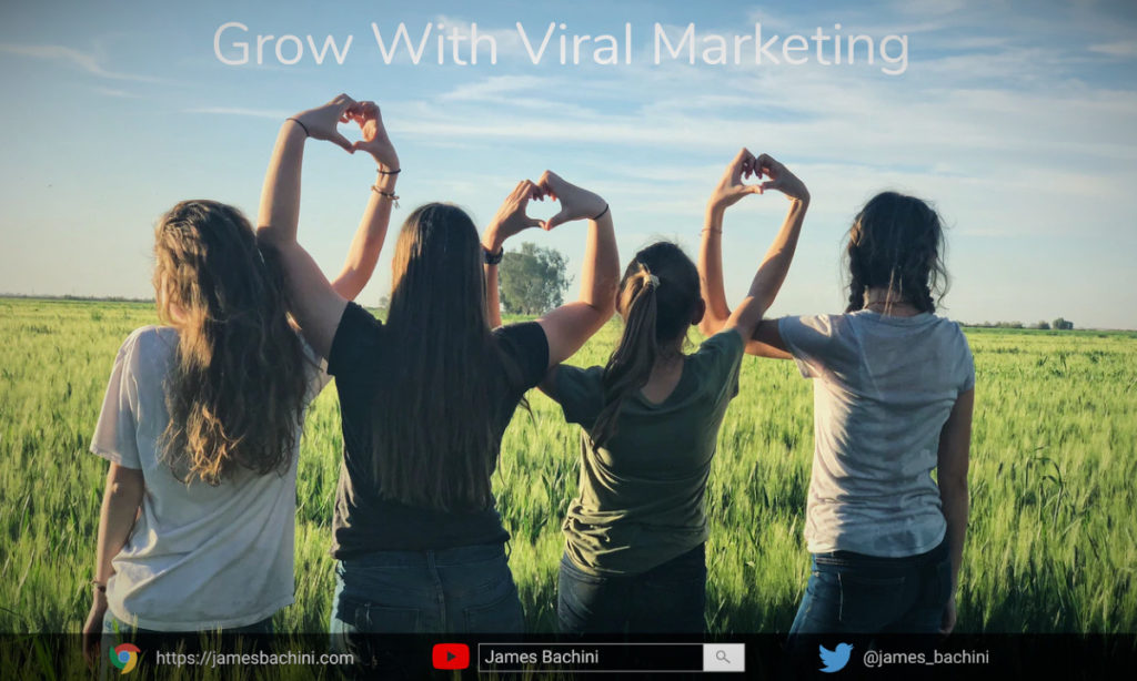 SaaS Marketing Viral Coefficent