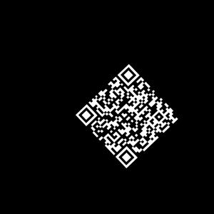 Custom QR Code Design In Vector