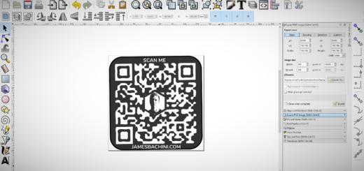 QR Code Design