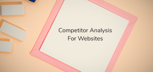 Website Competitor Analysis | 5 Steps To Research The Competition 🕵️ 3
