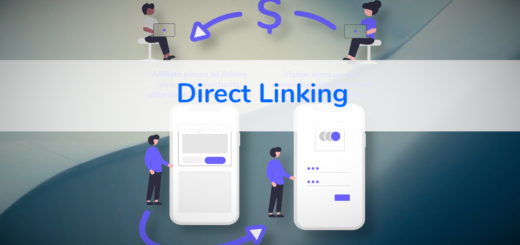 Direct Linking | How To Set Up Quick Affiliate Campaigns 🏹 3