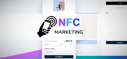 NFC Marketing Article