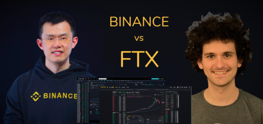 Binance vs FTX | Which Is The Best Crypto Exchange? 10