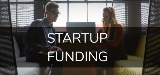 STARTUP FUNDING