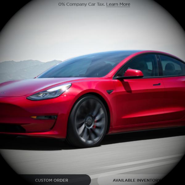 Tesla sharpe ratio
