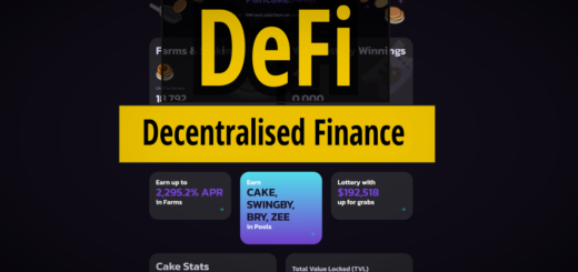 Decentralised Finance | A Comprehensive Guide To DeFi 3