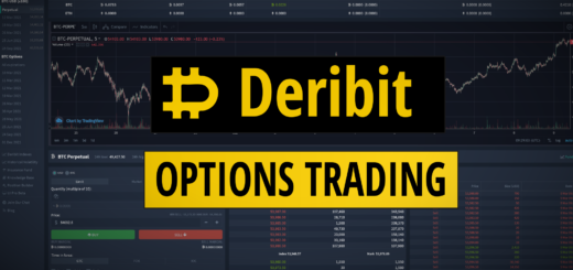 Deribit Review | Read This First 2