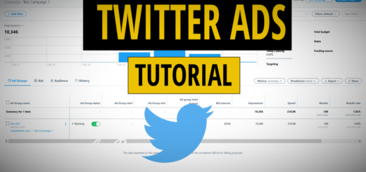 3 Best Types Of Twitter Ads 13