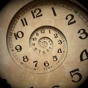 Passive Income Generates Time