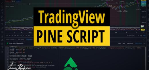 Pine Script Tutorial