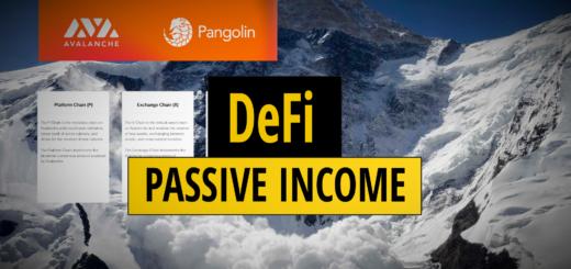 DeFi Passive Income