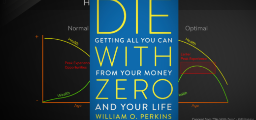 Die With Zero Bill Perkins | Book Summary 3