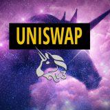 Uniswap v3 Trading Bot