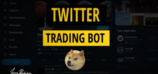 Twitter Trading Bot