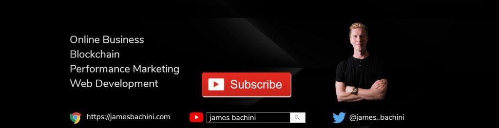 About Me | James Bachini 1
