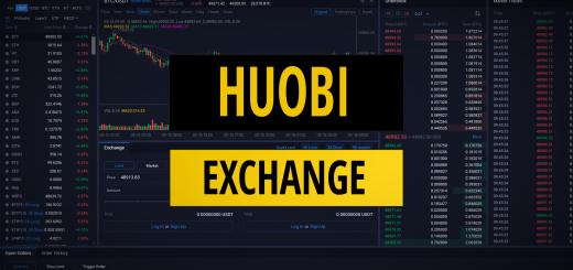 Huobi Review