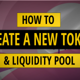 How To Create A New Token