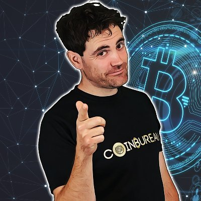 Crypto Influencers | List Of The 45 Best Crypto Content Creators 29