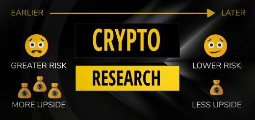 Crypto Research