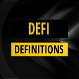 DeFi Definitions