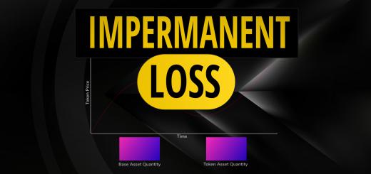 Impermanent Loss